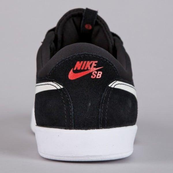 Nike SB Koston One - Black/White/Pimento