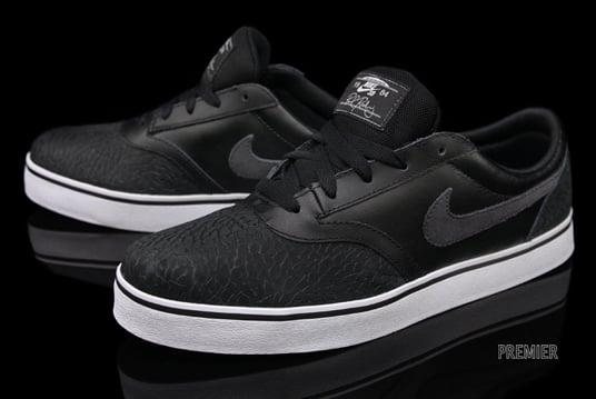 "Nike SB Vulc Rod ""Black Elephant"" - Now Available"