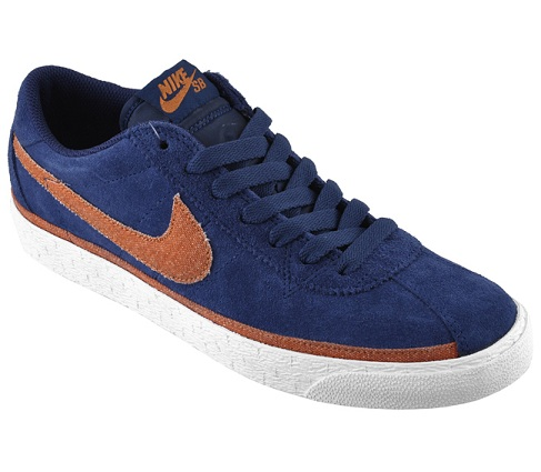 "Nike SB Zoom Bruin ""Binary Blue"" - Available Now"