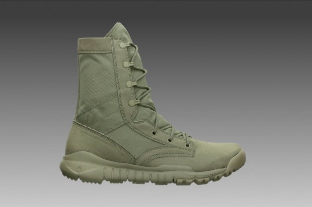 "Nike Special Field Boot ""Sage"" - First Look"