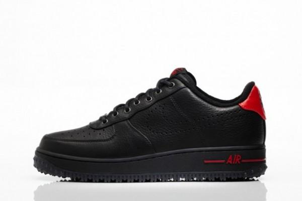 Nike Sportswear LeBron James Footwear - Holiday 2011