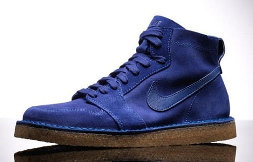 Nike Sportswear Royal Mid SO - Crepe Pack