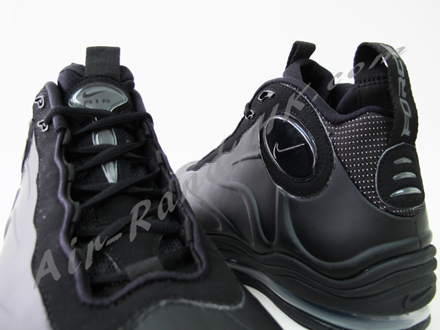 new style 7c3c9 01dad foamposites air max nike