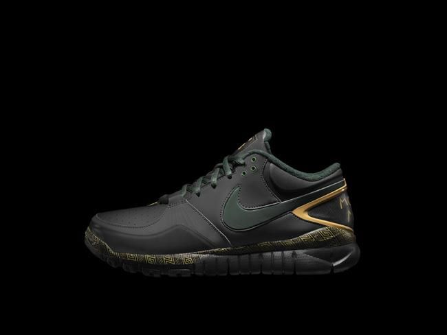 new styles 61c4d b040f Nike Trainer 1.3 Free - Pro Combat - First Look  SneakerFile
