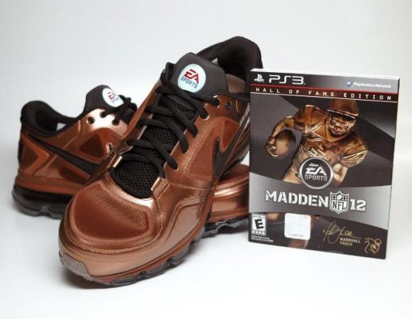 Nike Trainer 1.3 Max - Madden 12 HOF Edition