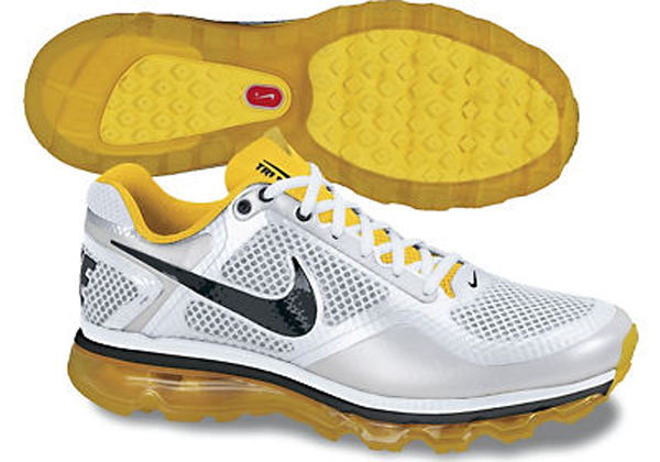 Nike Trainer 1.3 Max Breathe - Summer 2012