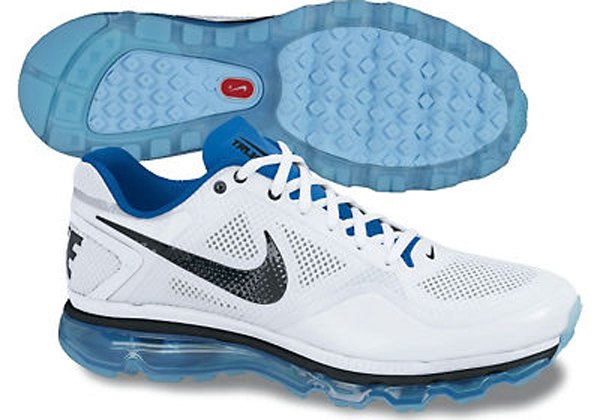 Nike Trainer 1.3 Max Breathe - Summer 2012