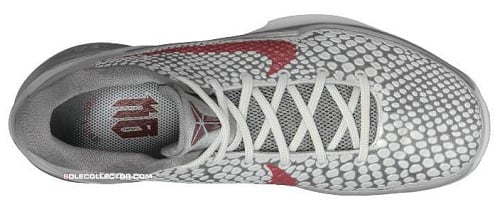 "Nike Zoom Kobe VI (6) ""Lower Merion"" Delayed"