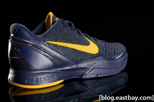 Nike Zoom Kobe VI - Imperial Purple - Now Available