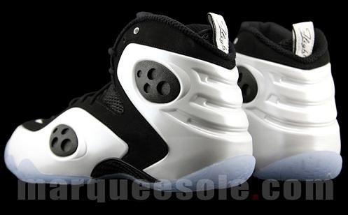 Nike Zoom Rookie LWP - White/Black