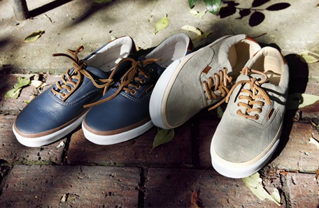 Offspring x Vans CA Era Pack
