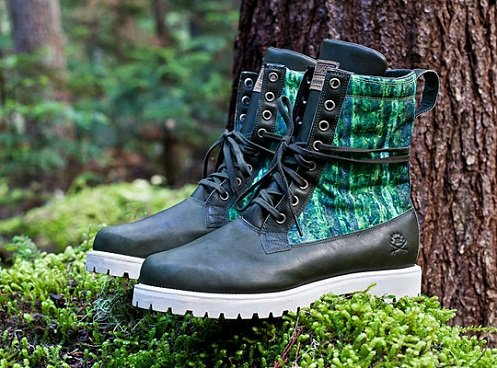 "Ransom by adidas Mesa Boot ""Forest"""