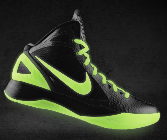 Nike Zoom Hyperdunk 2011 Now Available