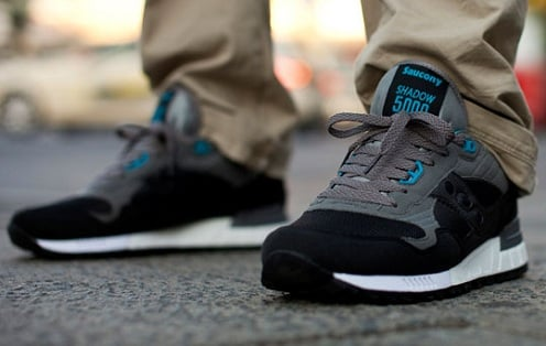 super popular 7a8f6 0a318 Solebox x Saucony Shadow 5000