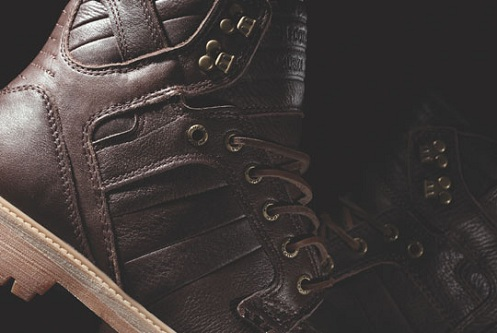Supra Douglas & Skyboot - Fall 2011 Boot Collection