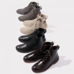 Supreme x Clarks Boots – Fall/Winter 2011