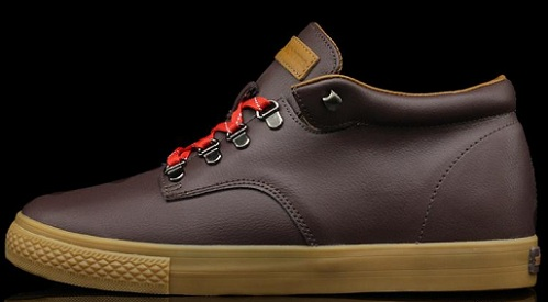 The Hundreds Riley & Johnson Low - Fall 2011