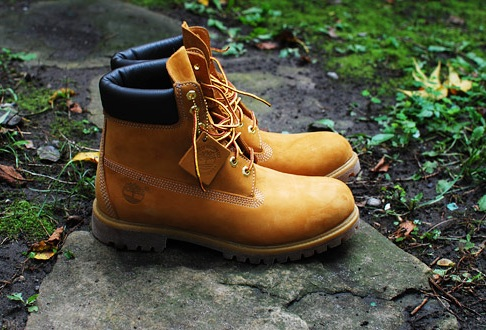 "Timberland 6"" Premium Work Boot ""Anti-Fatigue"""