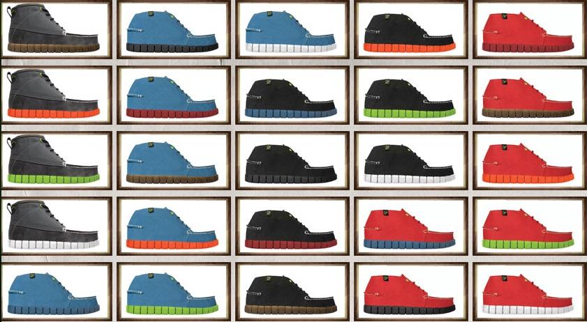 Urshuz-Interchangeable-Shoes-1