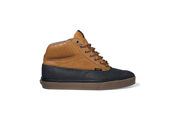 ffcfe30f7504ab Vans CA Switchback - Water Resistant Pack