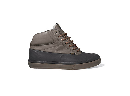 Vans CA Switchback - Water Resistant Pack