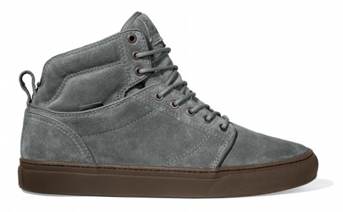 Vans OTW Alomar - Fall 2011 Collection