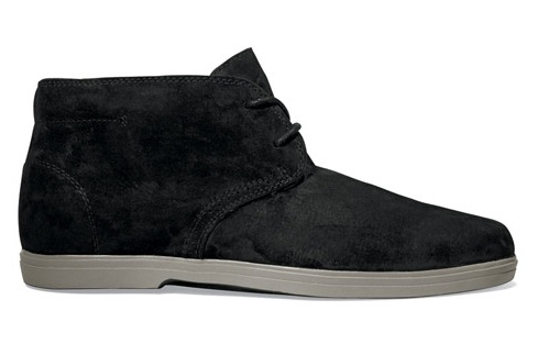 Vans OTW Howell - Holiday 2011