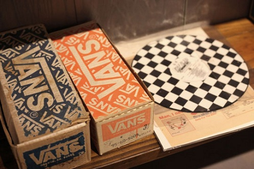 "Vans x DQM ""The General"" Store - A Look Inside"