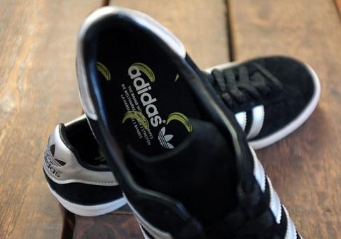 "XLarge x adidas Originals Campus 80s ""Bananas"""