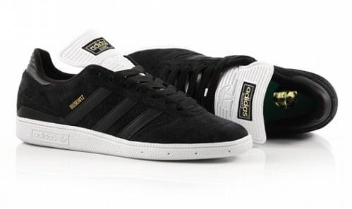 adidas Busenitz Pro - Black/White