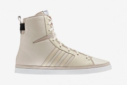 adidas Originals Blue - Fall/Winter 2011 Footwear