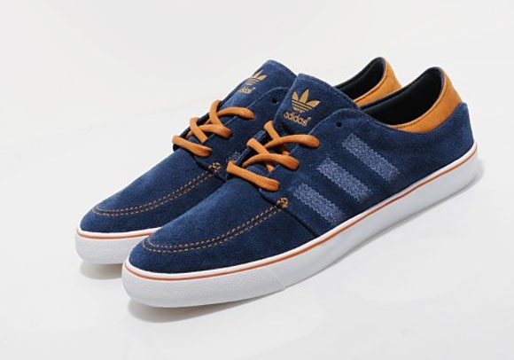 adidas originals court deck vulc casual low now