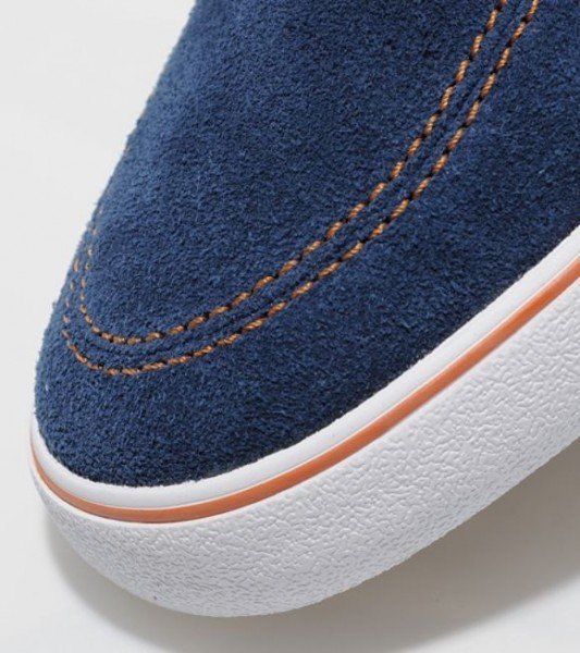 adidas Originals Court Deck Vulc Casual Low - Now Available