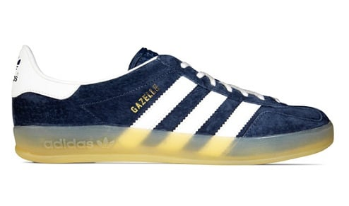 adidas Originals Inline Archive - Gazelle Indoor