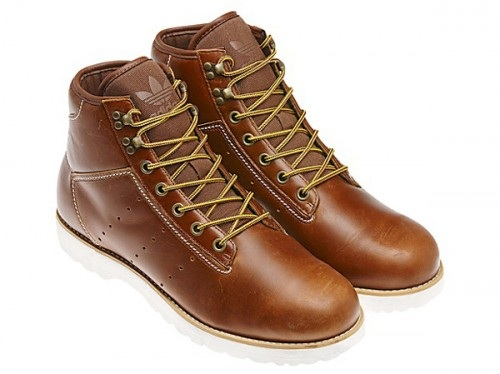 adidas Originals adi Navvy Boot - Fall 2011