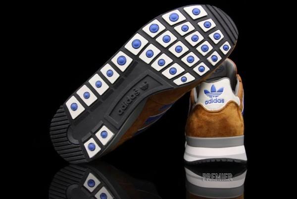 adidas ZX 500 Orispi/Bluebird