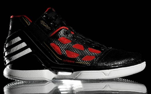 adidas adiZero Rose 2 - Available for Pre-Order Today