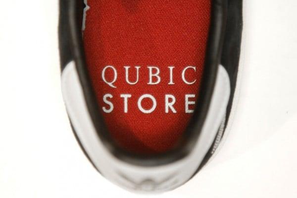 "adidas x Qubic x All Blacks Campus 80s ""All Heroes"""