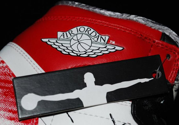 Dave Whites Air Jordan 1 Wings for the Future Another Look