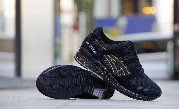 atmos x asics Gel Lyte III - Now Available