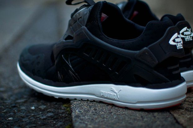 "Puma x Beams ""Disc LTWD"""