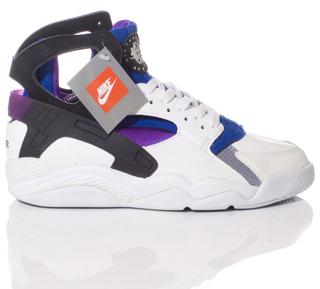 Christian Laettner Nike Air Flight Huarache