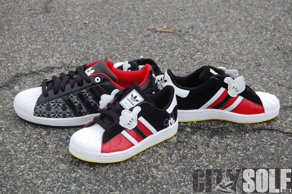 atmos x adidas Originals Superstar 80s G SNK 8 85%OFF