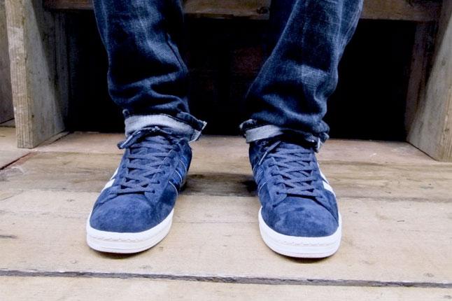 foot patrol x adidas originals b sides campus