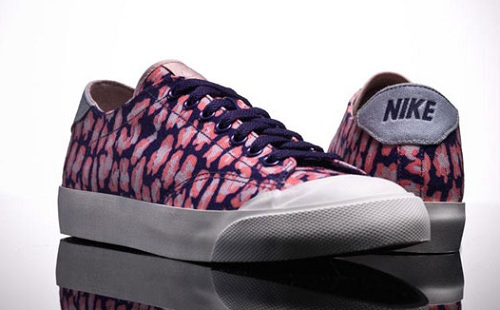 """fragment design x Nike Zoom All Court 2 Low """"Leopard Pack"""" - Now Available"""