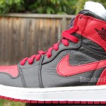 Winner Picked: Air Jordan 1 Banned Giveaway