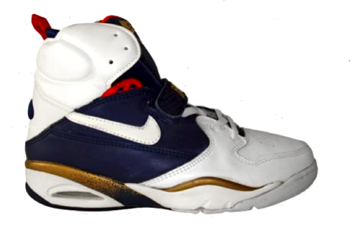 John Stockton Nike Air Ballistic Force