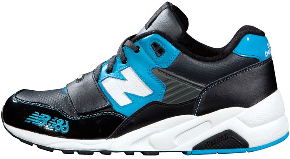 New Balance 580 x 686 Fall - Winter 2011
