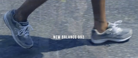 New Balance Where Are You Running To Next Featuring Clinton Sparks