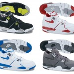 Nike Air Flight '89 – Summer 2012